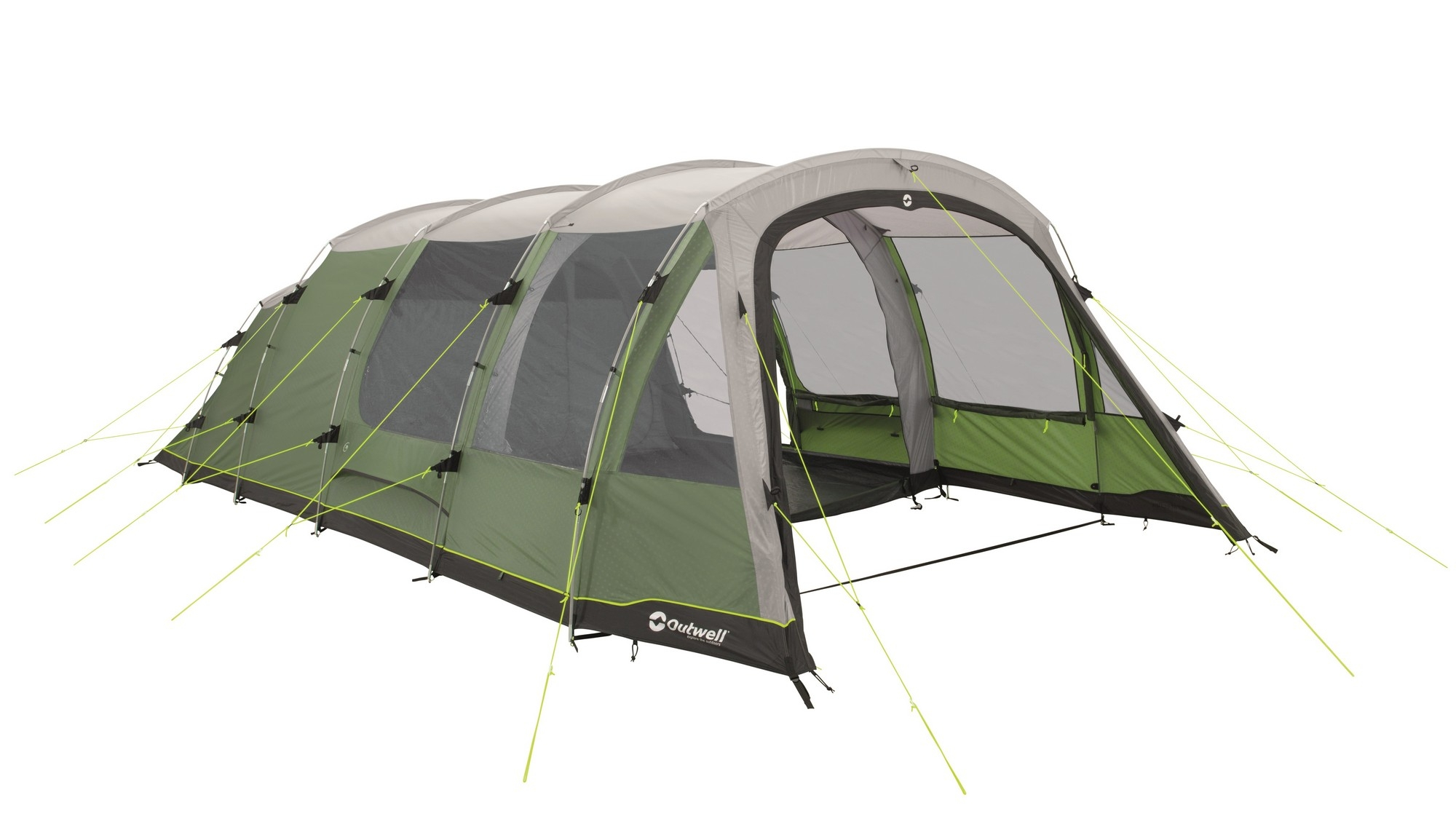 Outwell Mallwood 7 Tent 2020 Model