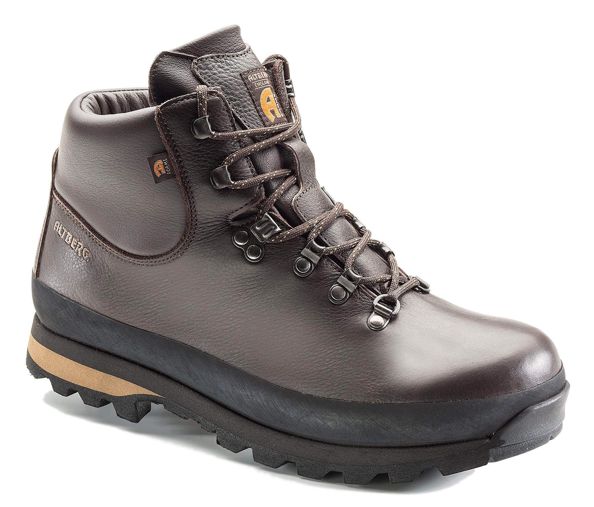 altberg boots stockists uk