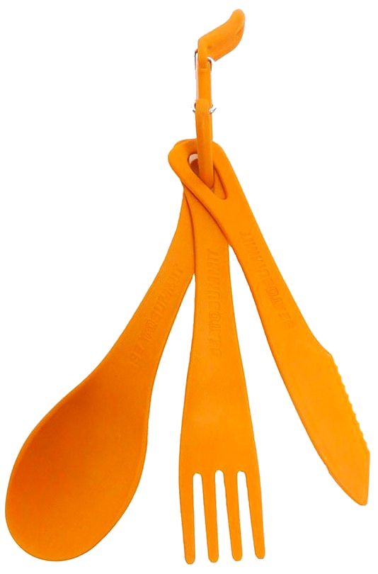 Sea To Summit Delta Camp Set Orange