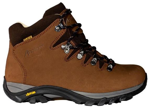 Anatom Womens Q2 Ultralight Hiking Boots